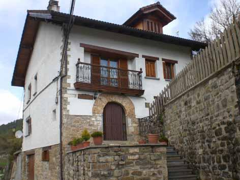 Casa Gaiarre