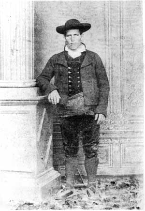 Mariano Mendigacha (1832-1918)
