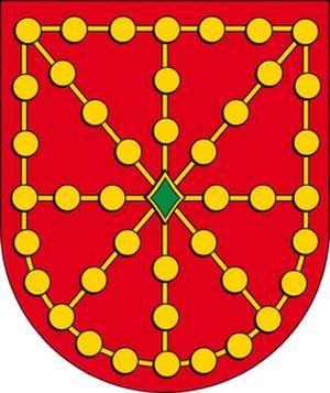 Escudo de armas de Navarra