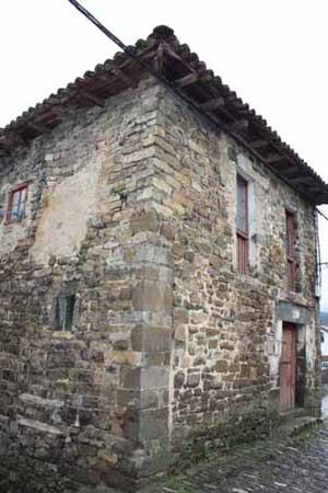 Casa Landarna