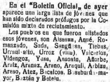 Eco de Navarra del 22/04/1913