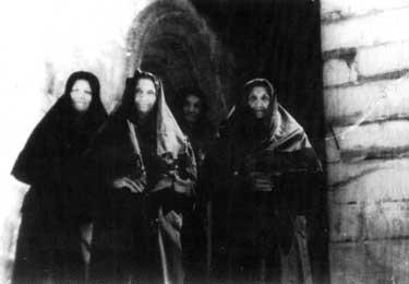 Ancianas de Vidángoz, últimas testigo del Uskara
