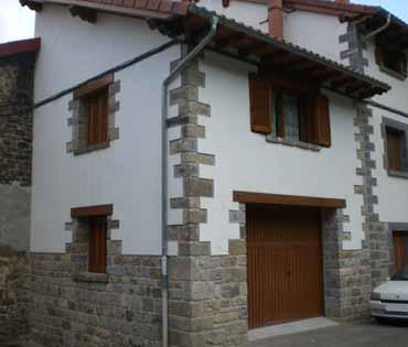 Casa Monxon