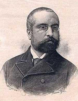 Arturo Campión.