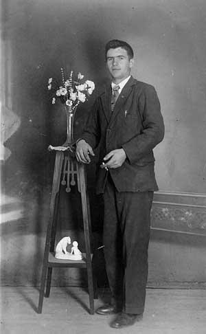 Vicente Mainz Landa