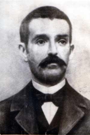 José Mariano Urzainqui Urzainqui [Txestas] fue secretario del Ayuntamiento de Vidángoz durante 10 años a finales del Siglo XIX.